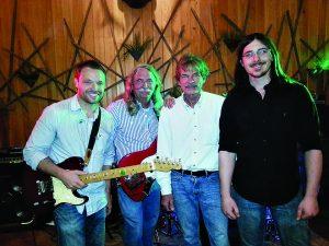 Mainstream Band @ Spirit of the Suwannee Music Park   Live Oak   Florida   United States